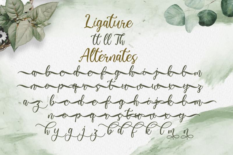 virgiluna-modern-calligraphy-font