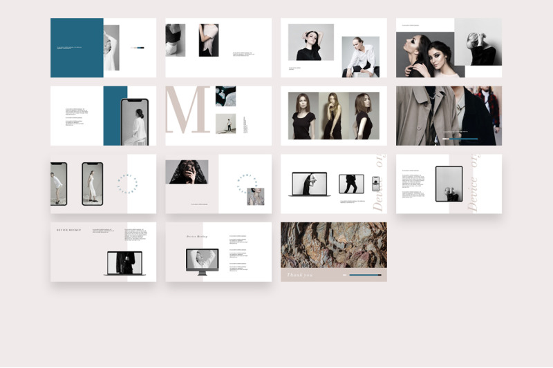 madhi-powerpoint-template