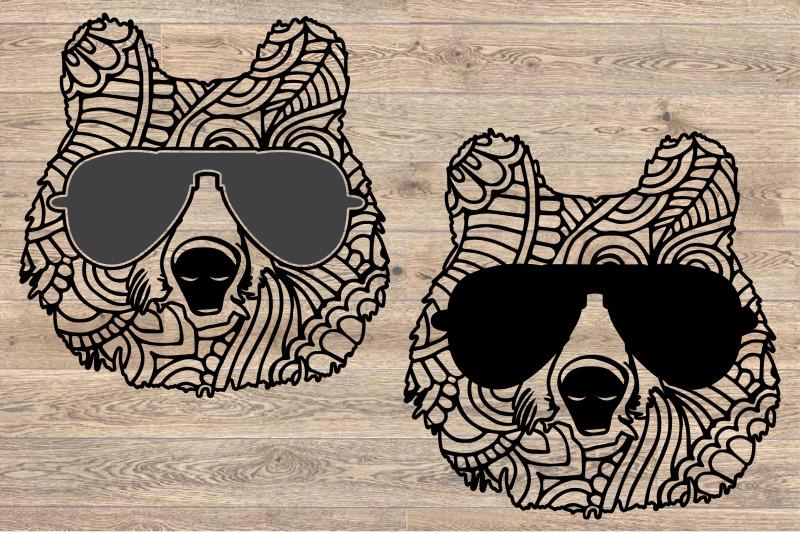 mandala-bear-whit-glasses-zentangle-svg-mom-mama-bear-dad-papa-1726s