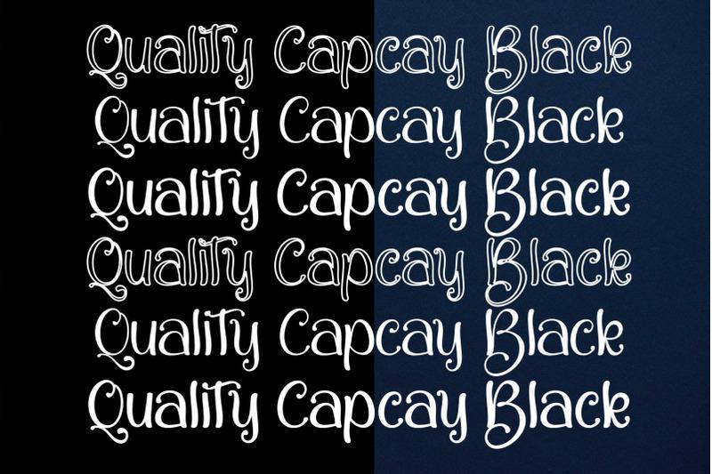 quality-capcay-black