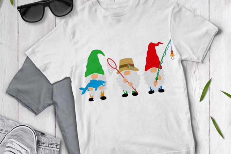 gnome-svg-fisherman-gnomes-svg-gnome-clipart
