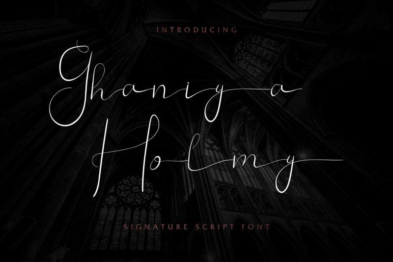 ghaniya-holmy