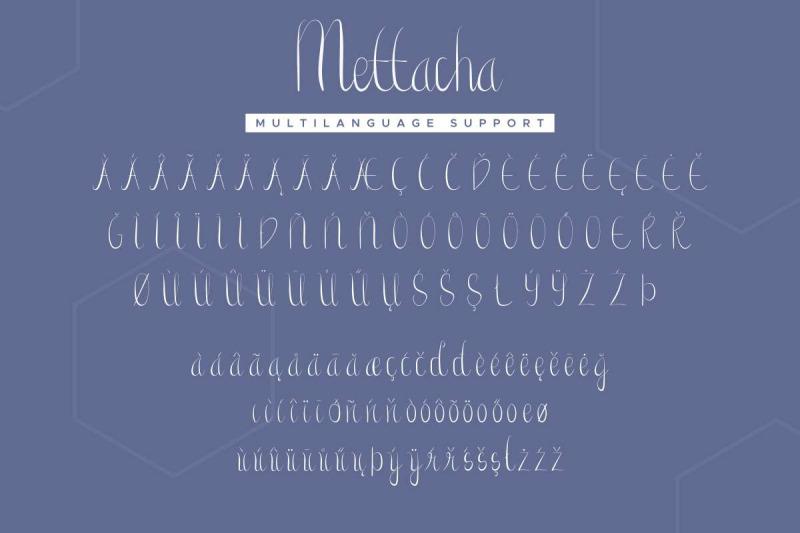 mettacha