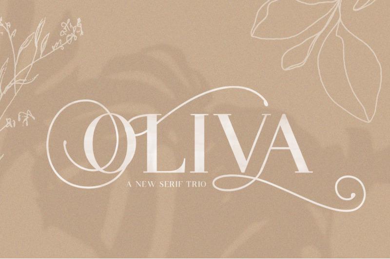 oliva-serif-font-trio