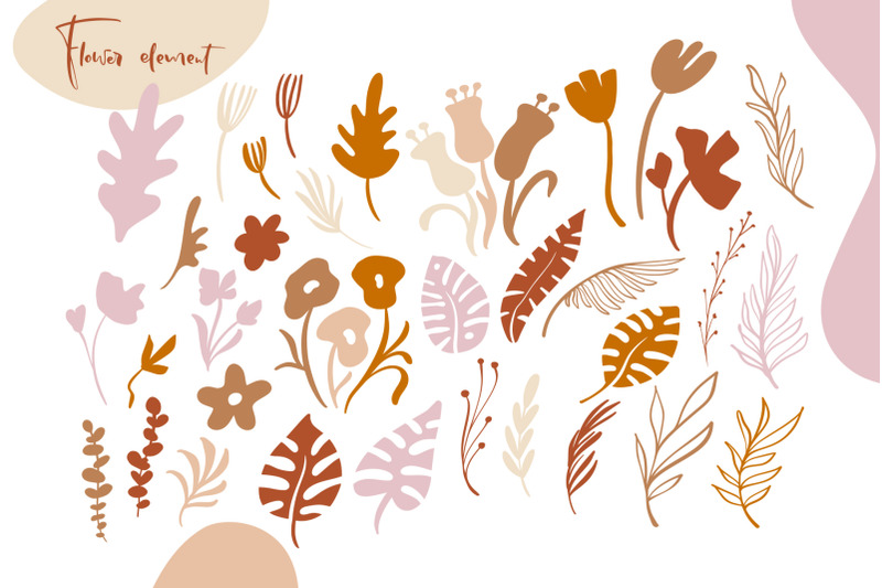 abstract-flower-set-svg