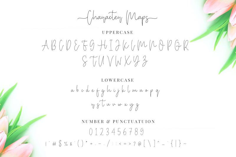 miya-wayne-modern-lovely-script-font