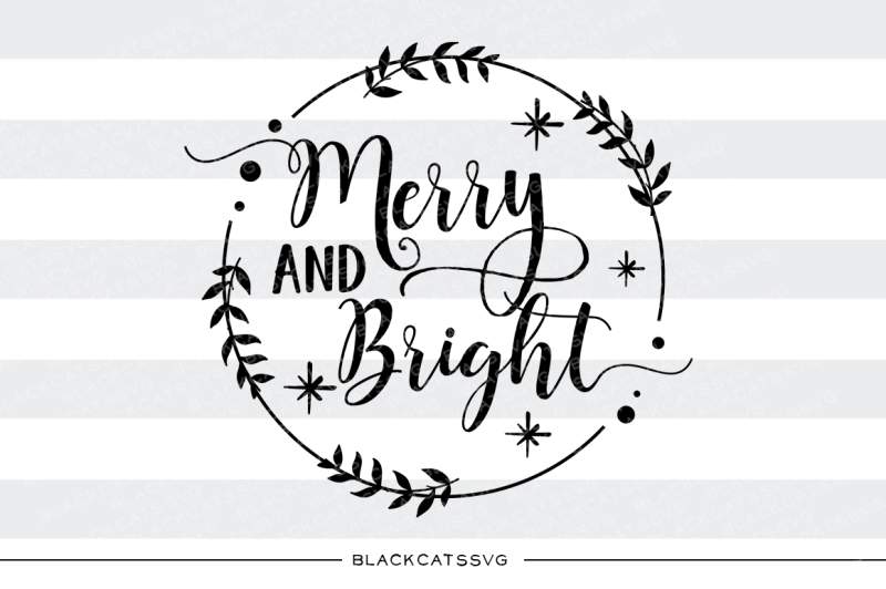 merry-and-bright-svg-cutting-file