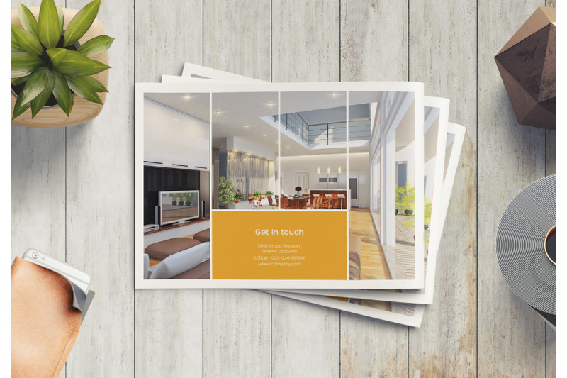 minimal-product-catalog-brochure