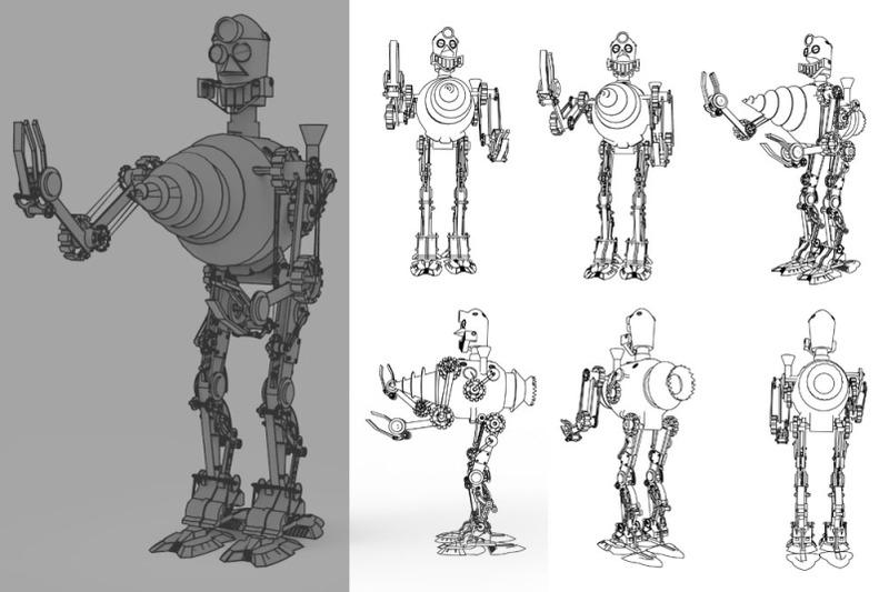 drill-robo