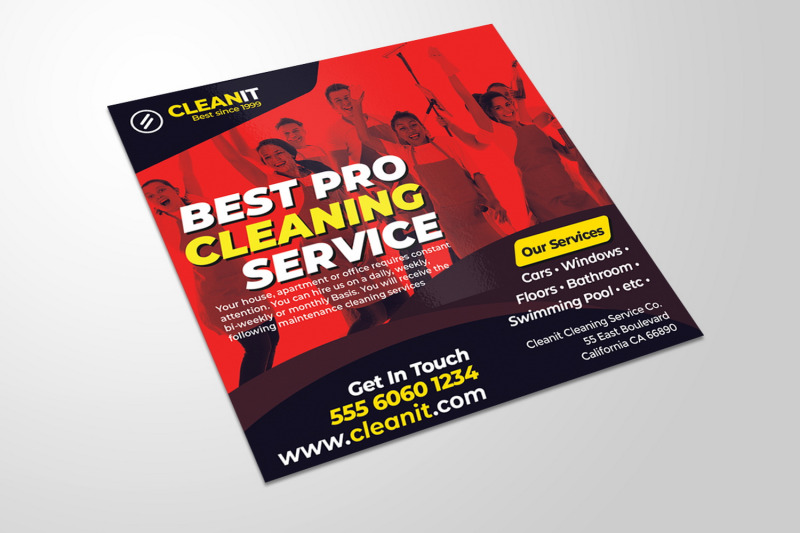cleaning-service-flyer