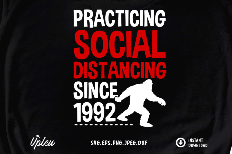 practicing-social-distancing-since-1992