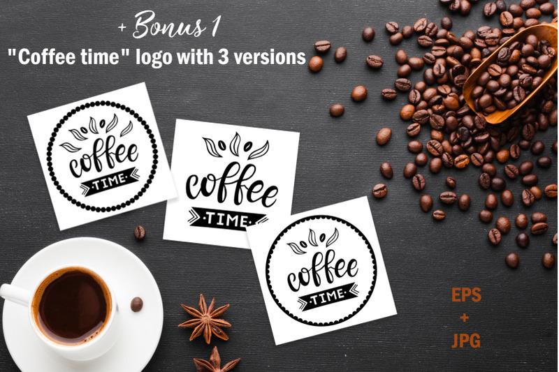 coffee-time-set-coffee-menu-design