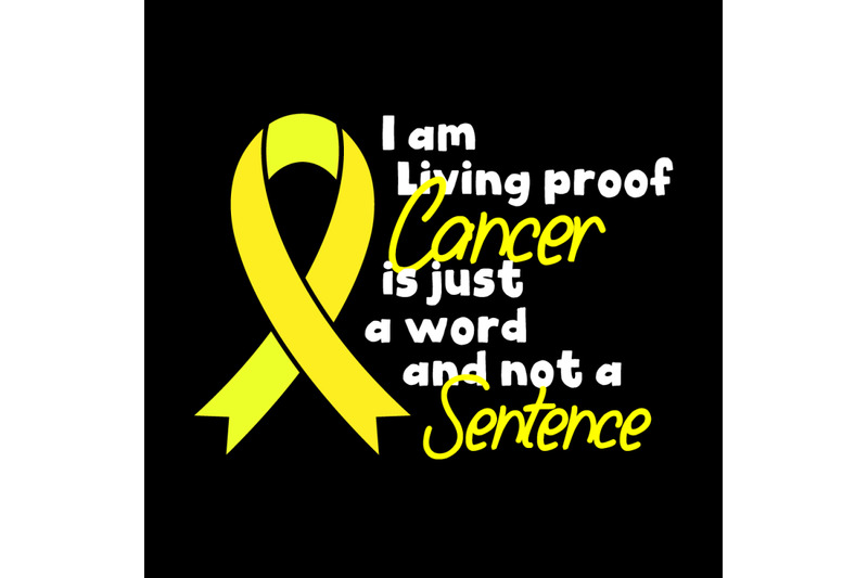 i-am-living-proof-cancer-is-just-a-word-and-not-a-sentence