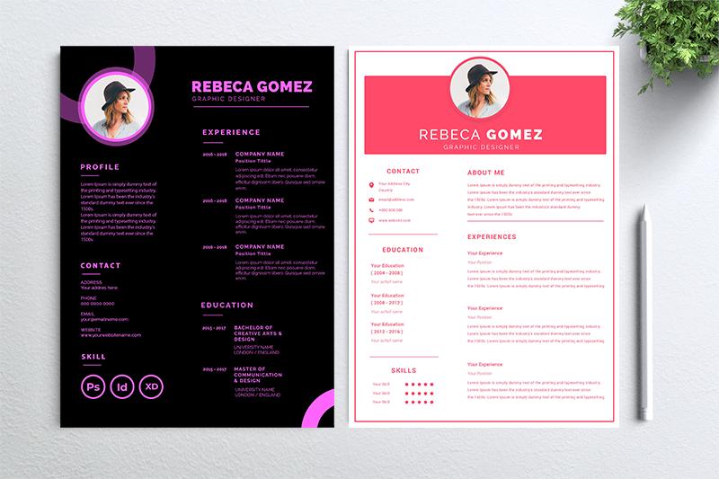 cv-resume-2-concept-bundles-mc-vol-39