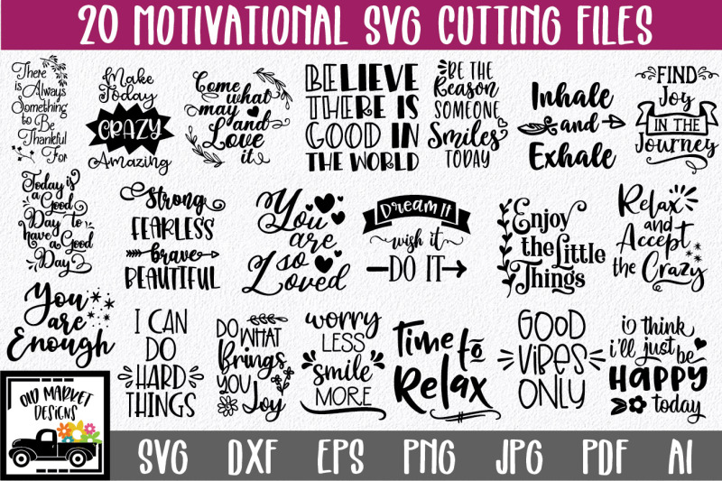 motivational-svg-cut-file-bundle-inspirational-sayings