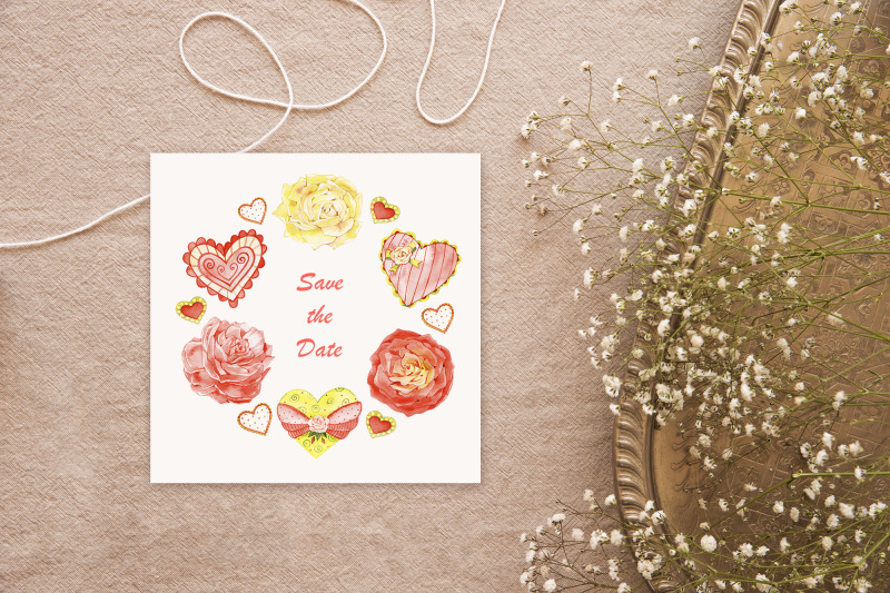 watercolor-roses-and-hearts-clipart