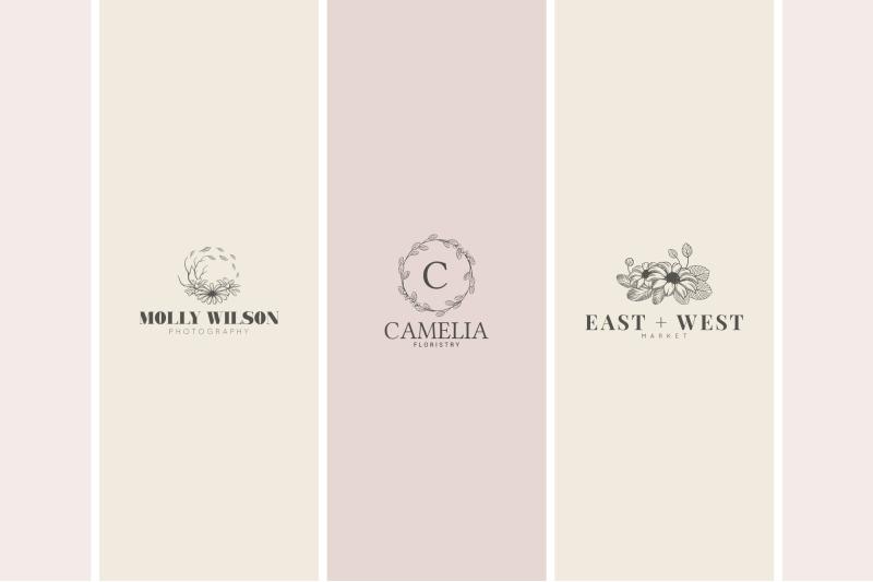 12-floral-logo-templates-ai-amp-ps