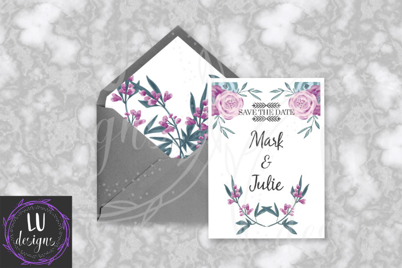 burgundy-and-pink-flowers-clipart-floral-wedding-bouquets-graphics