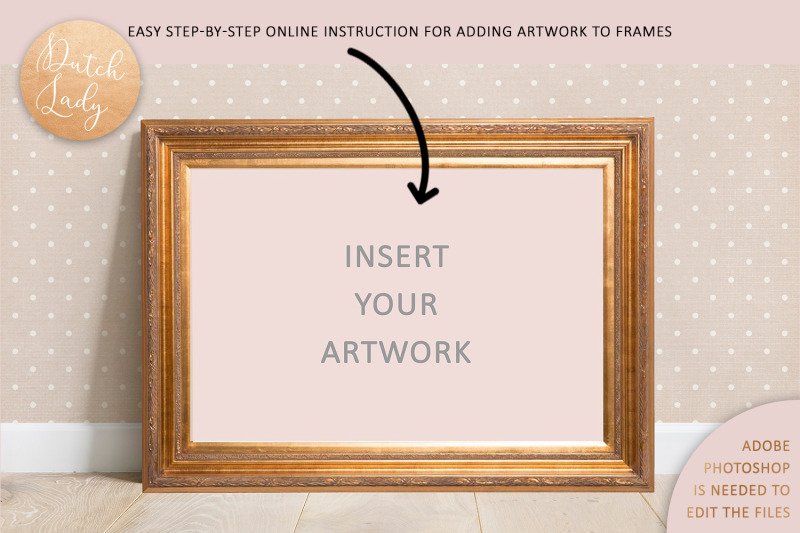 psd-art-frame-mockup-set-2