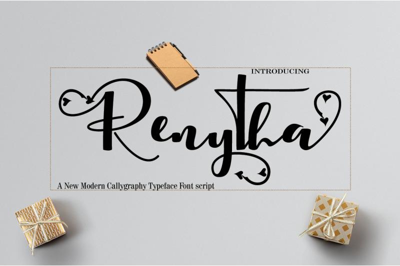 renytha
