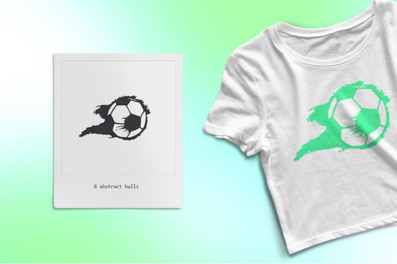 collection-soccer-art-balls