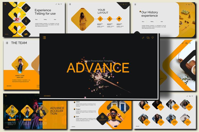 advance-lookbook-google-slides