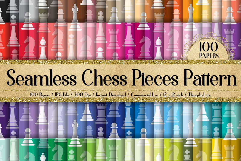 100-seamless-chess-pieces-pattern-chess-board-digital-papers