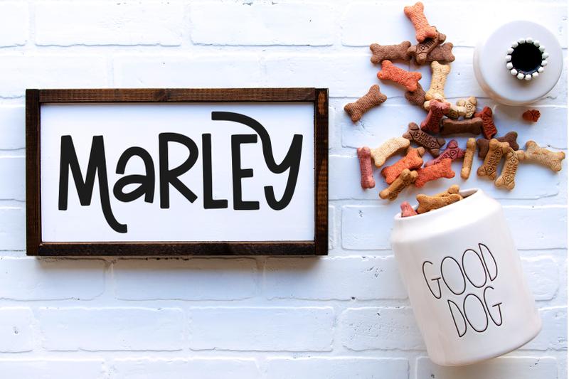 berry-smoothie-fun-handwritten-font