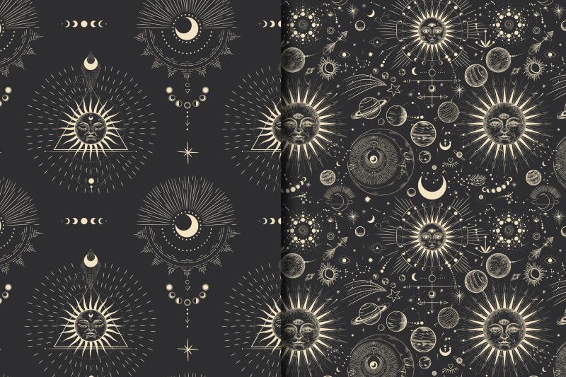 space-pattern-set-part-3