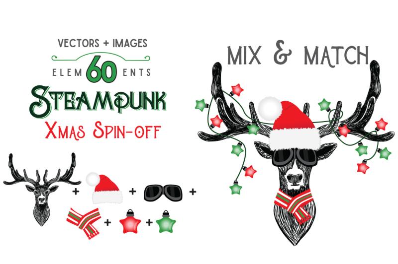 steampunk-xmas-spin-off