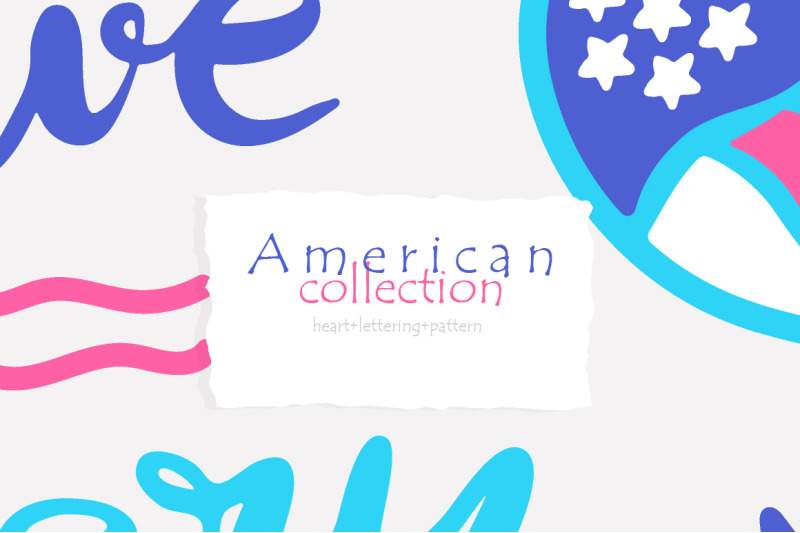 american-collection