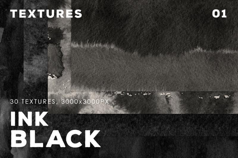 ink-black-textures-vol-1