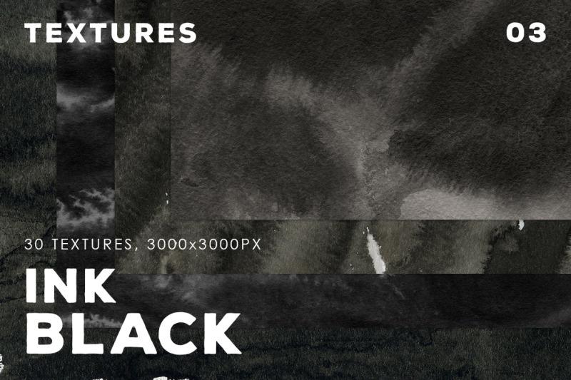 ink-black-textures-vol-3
