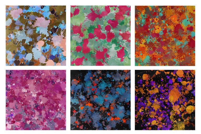 paint-splatter-backgrounds-vol-1