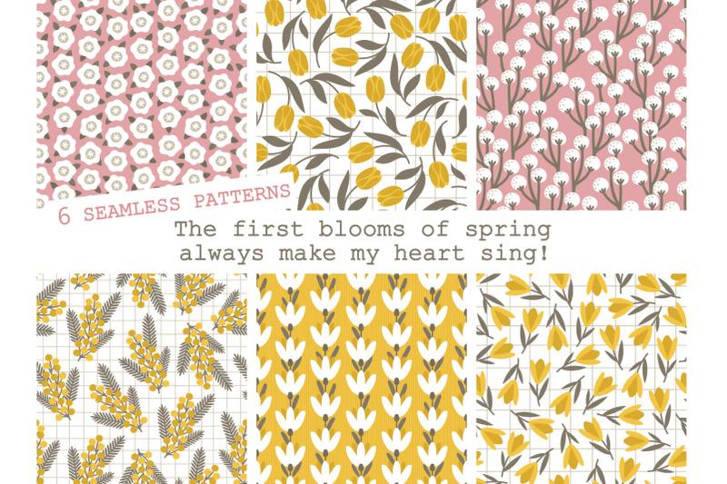 6-spring-patterns