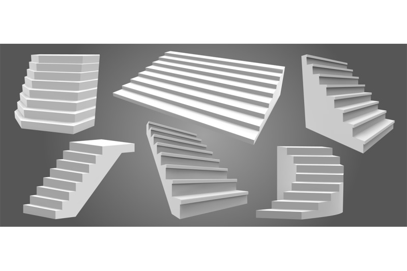 exterior-realistic-stairs-architectural-home-staircase-modern-stairw