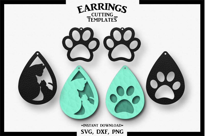 cat-earrings-silhouette-cricut-cut-file-svg-dxf-png