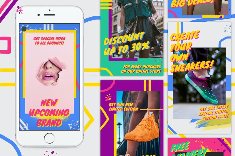 myghpow-instagram-stories-template
