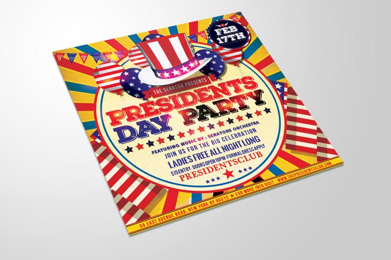presidents-day-flyer