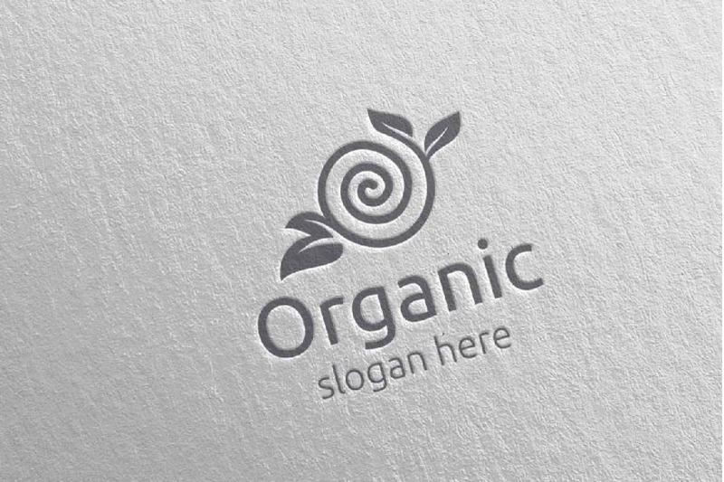 natural-and-organic-logo-design-template-34