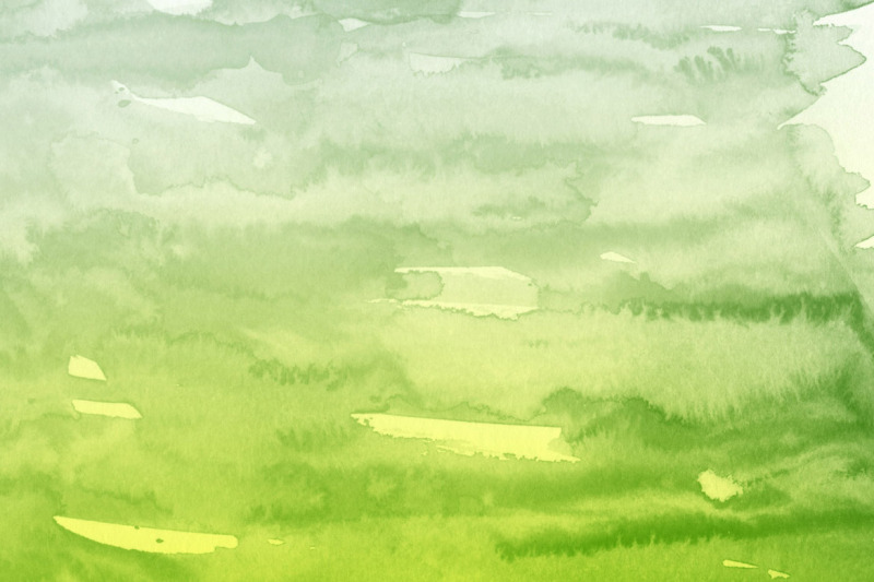 watercolor-green-backgrounds-vol-2