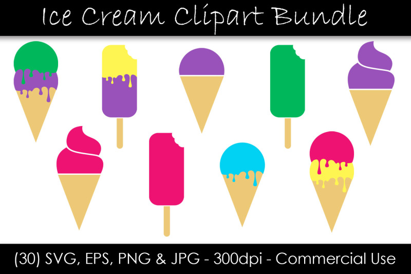 ice-cream-svg-bundle-ice-cream-cone-amp-popsicle-clipart