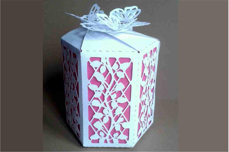 box-11-hexagonal-single-piece-with-interior-color-svg-files