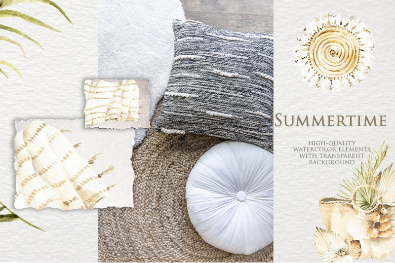 summertime-style-watercolor-collection