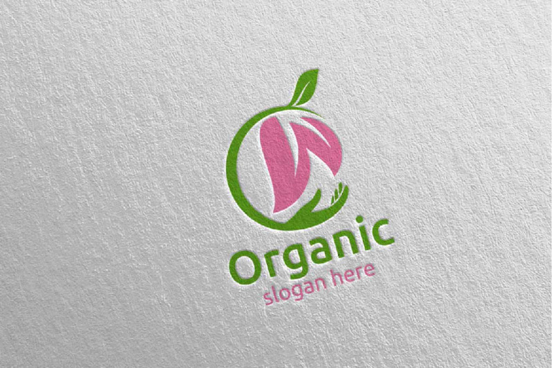natural-and-organic-logo-design-template-14