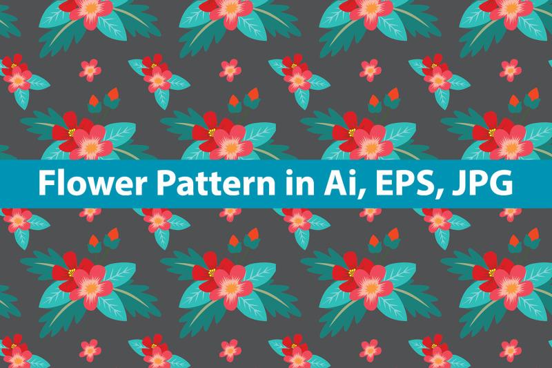 cute-flower-art-patterns
