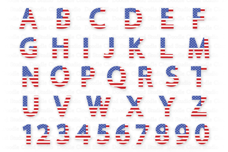 usa-flag-alphabet-amp-numbers-svg-4th-of-july-letters