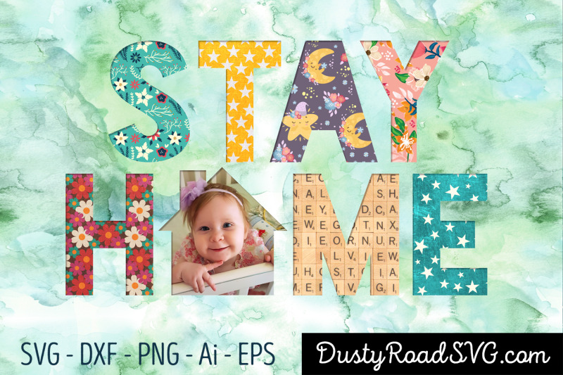 stay-home-scrapbook-cut-file-svg-png-eps-dxf