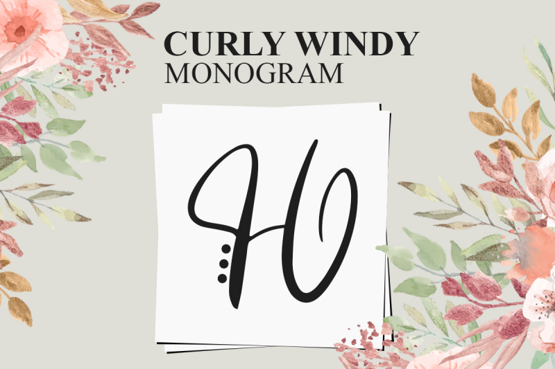 curly-windy-monogram