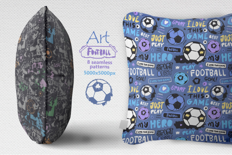 art-football